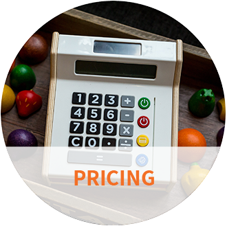 Present Place Pricing